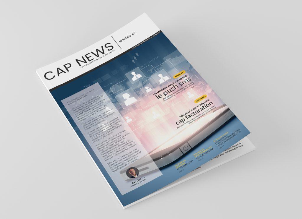 Newsletter CAP NEWS #1