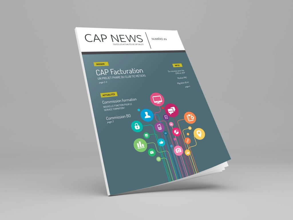 Newsletter CAP NEWS #2