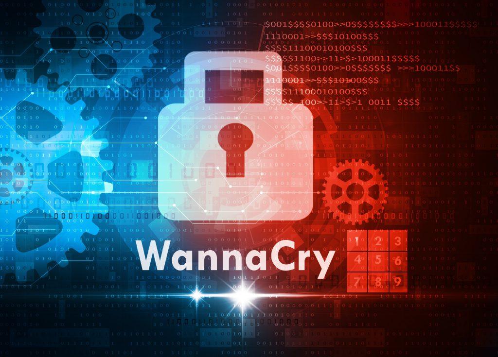 Cyberattaque WanaCrypt0r 2.0